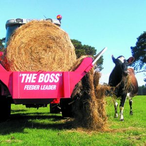 Feeder Leader 300x300 - Feeder Leader Bale Feeders