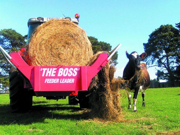 Feeder Leader 600x450 - Feeder Leader Bale Feeders
