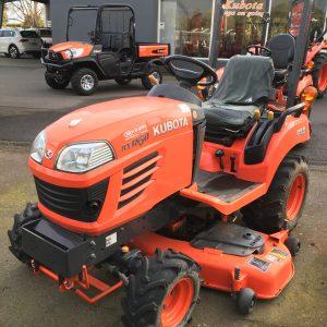IMG 0282 300x300 - Kubota BX1850D Tractor