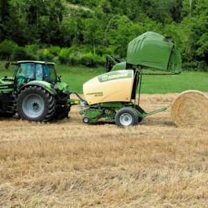 Hay & Silage Equipment