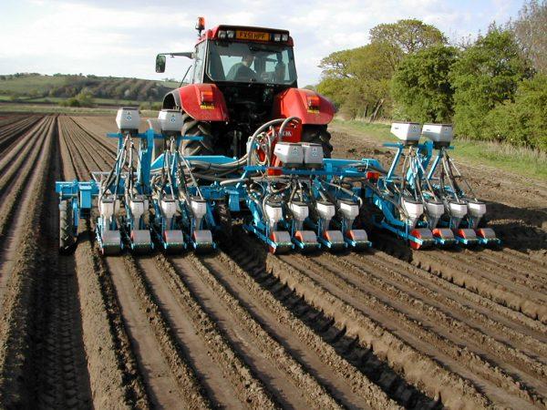 MS Version D 12R 600x450 - Monosem Vegetable Planters