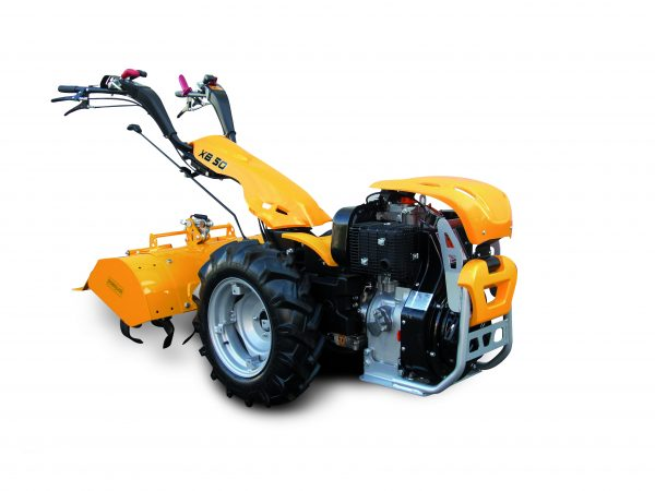 XB50 600x450 - Walking Tractor Implements