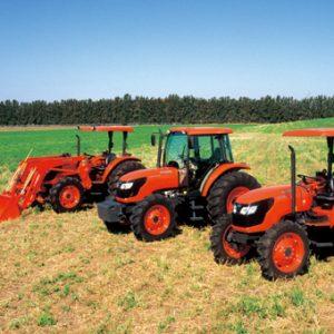General Farming Equipment