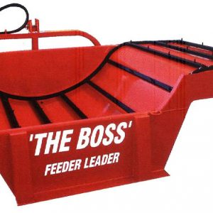 feedlot 300x300 - Feeder Leader Bale Feeders