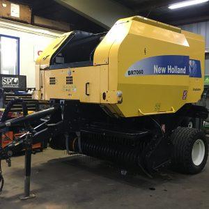IMG 1184 300x300 - NEW HOLLAND ROUND BALER