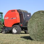 3160 150x150 - KUHN ROUND BALERS - Order NOW before stocks runout!