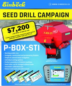 210309 Aktion P BOX STI EN 1 254x300 - EINBOCK SEED DRILL CAMPAIGN