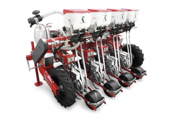 SNA 2 260 600x400 - Agricola Agricultural Sowing Machines