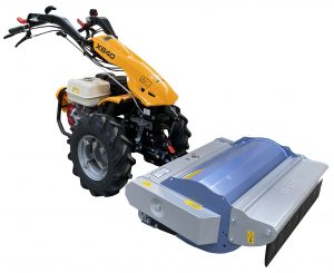 PASQUALI WITH MOWER 300x245 - Are you a hobby farmer looking for that perfect Walking Tractor?